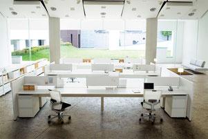 オフィス設計・オフィスデザイン