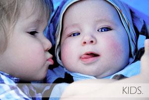 KIDS - KINDERFOTOGRAFIE