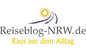 Logo Reiseblog NRW