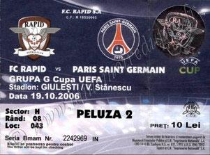 2006-10-01  Saint Etienne-PSG (8ème L1)