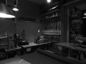 京都バッグメーカー 革や帆布製のかばん・小物