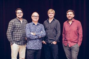 Konstantin Herleinsberger Quartett