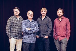 Klaus Graf Nue Quartett
