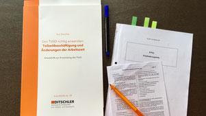 arbeitshilfen und Fachbücher zum Arbeitsrecht und Sozialrecht