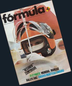De BRM a Ferrari....
