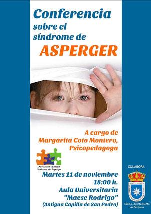 11 de Noviembre en Carmona (Sevilla)