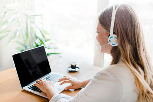 Virtuelle Assistenz  – die Perfekte Lösung für KMU's