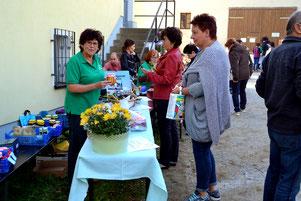 Bild: Seeligstadt Herstmarkt 2018