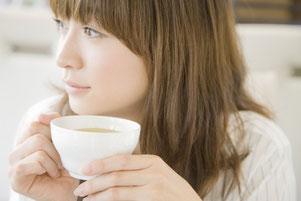 お茶を飲む感覚でお気軽にご利用下さい