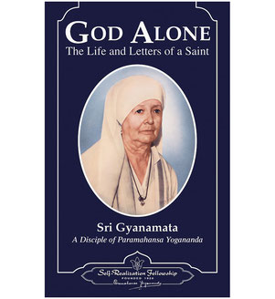 Buch Sri Gyanamata God alone
