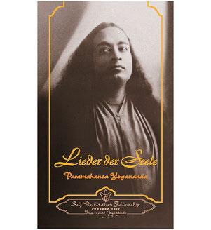 Buch Paramahansa Yogananda Flüstern aus der Ewigkeit