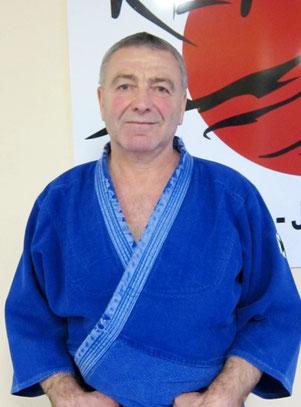 Aikido - Trainer