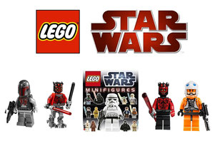 MINI FIGURAS STAR WARS