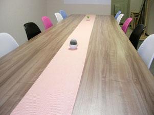 表参道渋谷のインタビューに使える完全個室のレンタルスペース
