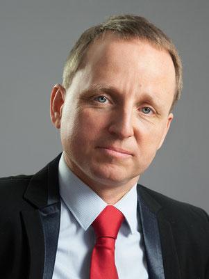 Stefan Spiecker trainiert Leadership Resilienz