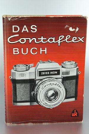 Das Contaflex Buch  © engel-art.ch
