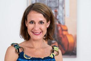 Dr. Eva Grebner, Spanisch-Sprachtrainerin