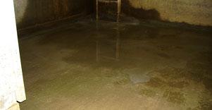 wasserdicht, abdichten, Innenabdichtung, Beschichtung, drückendes Wasser, trocdkene Keller, feuchte Fundamente, Wassereintritt, Nässe, nasse Keller,