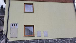 Schutz vor Schimmel, Neuanstrich sparen, Fassade neu streichen, Fassade erneuern, Billige Fassade, günstiger Anstrich, Fassadenanstrich billig,