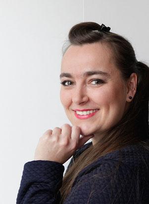 Stefanie Oeft-Geffarth