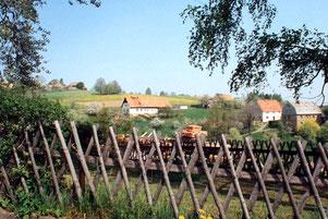 Bild: Wünschendorf Neubauernhaus Guller