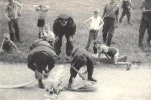Bild: Wünschendorf Jugendfeuerwehr