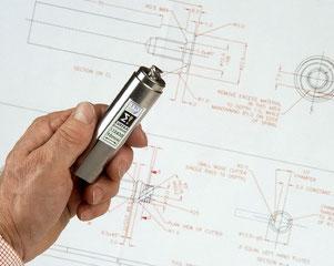 EuroStir®-Werkzeug für hohe Schweißgeschwindigkeiten beim nicht-linearen, industriellen Rührreibschweißen mit CNC-gesteuerten Dreiachsmaschinen (x-y-z)