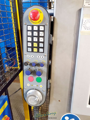 Phoenix contact touch screen controller and portable control panel