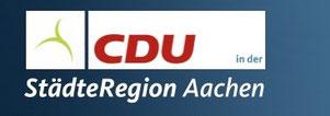 Zur CDU in der StädteRegion Aachen