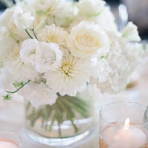 Flowers Decoration Wedding Planner Weddingplaner Switzerland Wedding Excellence Wedding cake winter wedding snow