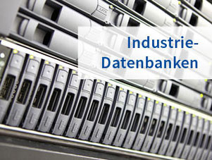 Industrie-Datenbanken