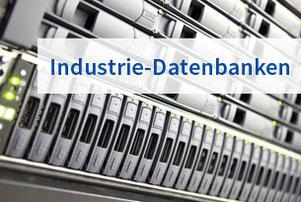 Industrie-Datenbanken