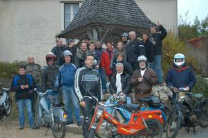 Ballade en Touraine
