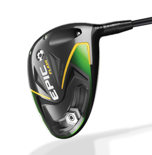 Callaway Sub Zero Epic Flash Driver 9°