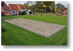 © Boule in Schleswig-Holstein