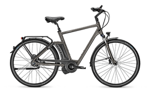 Raleigh Newgate mit Impulse EVO e-Bike Antrieb