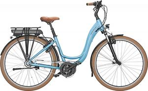e-Bike Leasing STROMER ST1