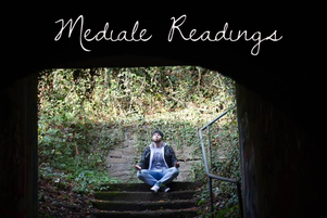 Mediale Readings, Mediales Reading