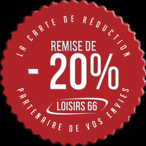 Fry-Ôte Barcarès réduction LOISIRS 66