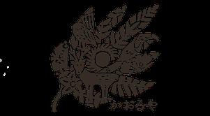 かおるや ロゴ エシカルコスメ