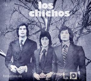Los Chichos 1974