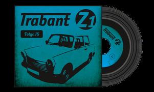 Trabant Z1: Einsatz auf vier Rädern – Folge 16: Die Ölbananen von Flossewitz