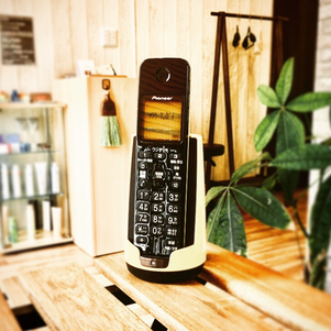 千葉駅床屋電話予約写真