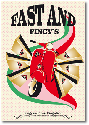 Fast and Fingy's