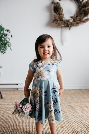 Robe pour enfant Boutique Flomi