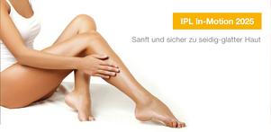 SHR dauerhafte Haarentfernung bei Cosmetic Heidi Schwaiger in Salzburg