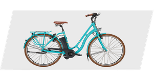 Sauter Hundersingen E-Bikes Design