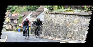 Sauter Hundersingen E-Bikes