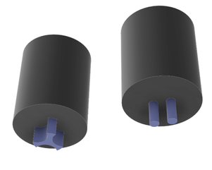 Triflute™- und Dual-Pin-FSW-Werkzeuge