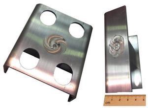 Industrial application of Robotic Friction Stir Welding (RFSW)